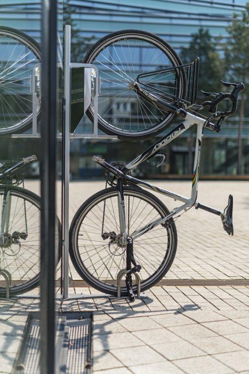 PARKIS candar tu bicicleta