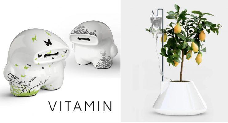 vitamin living España
